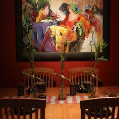 Painting from Artisto Fine Art at Las Vegas Design Center. Las Vegas, Fine Art, Painting, Design, Last Vegas, Painting Art, Paintings, Visual Arts