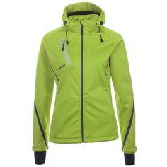 Fußball Erima Basic Damen SoftshelljackeKapuze Kapuzenjacke Softshell Jacke Jacken