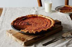 Brûléed Apple Butter Pie Recipe on Food52, a recipe on Food52