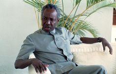 Tanzania mwalimu nyerere - Google Search