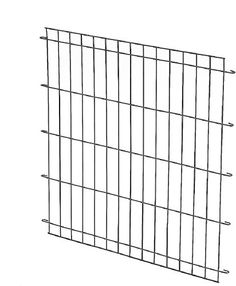 MidWest Homes for Pets Divider Panel Fits Models 1154 Dog Training Pads, Best Dog Training, Wire Dog Crates, Airline Pet Carrier, Large Dog Crate, Wireless Dog Fence, 3d Modelle
