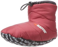 Baffin Unisex Cush Insulated Slipper Booty >>> Hurry! Check out this great item : Women's Shoes