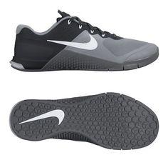 online store 15cbf 5472b  189.95 - Nike Metcon 2 Sz 9 Womens Cross Training Shoes Grey New In Box   shoes…
