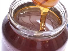 Cenne złoto od pszczół
