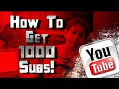 Here are a few ways to attract and grow your first 1000 subscribers.  The hardest part of growing your product or business can often be the first part. How do you get your first few subscribers? How do you go from zero to one... to 10 100 or one thousand?  Before I go any further I have to reiterate what I say in my class and other places: the most important part of content marketing is creating content that is exceptional  valuable useful helpful and share-worthy. If you don't have great…