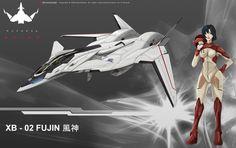 XB - 02 Fujin