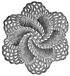 http://www.myhq.com/public/c/r/crochetpoet/    Lots of Crochet Patterns are listed at this site. There are some from other sites that one would normally go to but there is also a lot I have never seen.