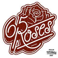 """Us tic fibrosis is sometimes called """"65 roses"""" because that is what """"cystic fibrosis"""" sounds like to kids"""
