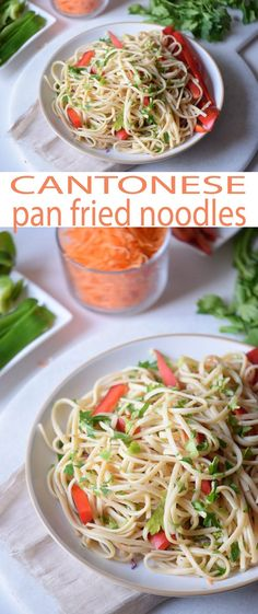 Cantonese Pan Fried