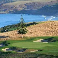 Reposting @egtours: Take a #egtgolftour  to #newzealand  play #golf at #kauricliffs #bucketlist #golf #golfing #nz #kiwi #golfholiday #traveltuesday #travel #travelblogger #touroperator #linksgolftravel #tueday #lnksgolftours #nature #sport