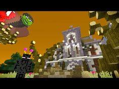 Minecraft Xbox Hide And Seek Halloween Mca Residence Youtube