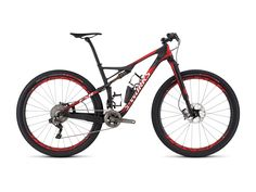 Specialized S-Works Epic 29 2016, carbon/red/white - Mountainbike