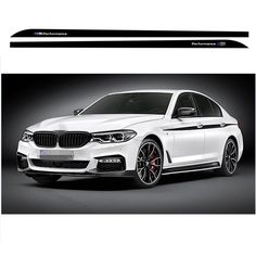 Racing Stripes Sticker Vinyl Decal Art Car Auto Rally Graphics - Bmw racing stripes decals