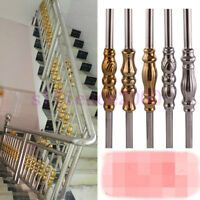 Satin Black Iron Balusters Iron Spindles Iron Stair Parts Liberty Series Squares Metal Balusters, Iron Spindles, Steel Handrail, Steel Stairs, Stair Newel Post, Stair Posts, Stainless Steel Stair Railing, Stainless Steel Rod, Post Contemporary