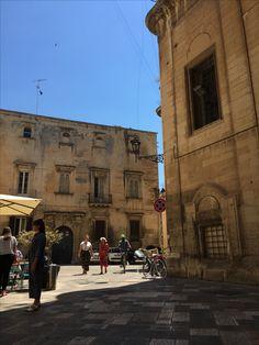 Lecce #Italy