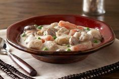 Slow-Cooker Pantry Chicken Stew Image 3