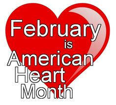 Today is National Wear Red Day The American Heart Association suggests healthy eating, physical activity, and lowering cholesterol and blood pressure levels. February Awareness Month, February Heart Month, Heart Awareness Month, Hello February Quotes, Chd Awareness, Donut Form, Heart Health Month, Cholesterol Symptoms, Cholesterol Levels