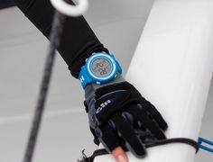 Choosing the best sailing watch - Mailspeed Marine