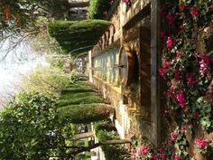 Jardin de S'hort del Rei, Palma de Mallorca, Spain