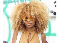 Going Blonde? Four Common Mistakes That Women Make Read the article here - http://www.blackhairinformation.com/hair-color-2/going-blonde-four-common-mistakes-women-make/