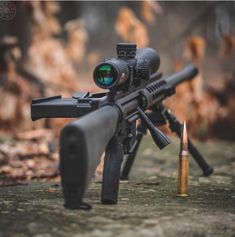 Image may contain: one or more people and outdoor Weapons Guns, Guns And Ammo, Airsoft, Armas Wallpaper, Bolt Action Rifle, Concept Weapons, Military Guns, Hunting Rifles, Assault Rifle