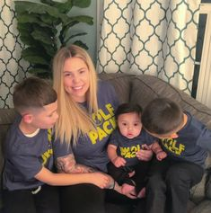 Kailyn Lowry Throws Shade at Chris Lopez: Stop Being a Deadbeat Dad!
