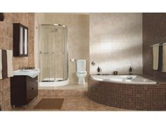 Salina White Built-in Left Hand Corner Bath - 1500 x Bath Seats, House, Natural Bathroom, Corner Mirror, Bath, New Homes, Corner Bath, Bathroom, White
