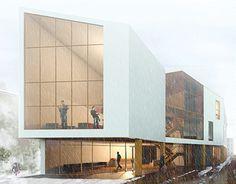 "Check out new work on my @Behance portfolio: ""ZigZag Hostel"" http://on.be.net/1VOl9Kv"