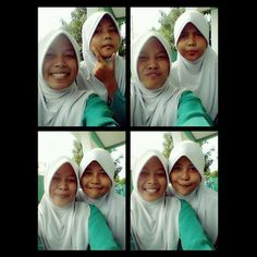 With Renong :D