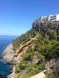 Jumeirah Port Soller Hotel & Spa en Puerto de Sóller, Islas Baleares