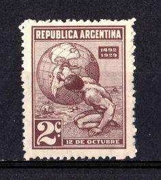 12 de Octubre de 1929.  -lbk-