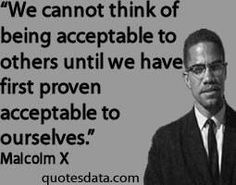 about Malcolmx- Quotes on Pinterest Malcolm x, Malcolmxquotes ...