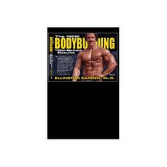 The New Bodybuilding for Old-School Results (Paperback) http://www.amazon.com/dp/0977306305/?tag=dismp4pla-20