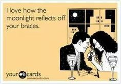 Adult braces orthodontics. Ive had them 2x as an adult for a total of 5 years