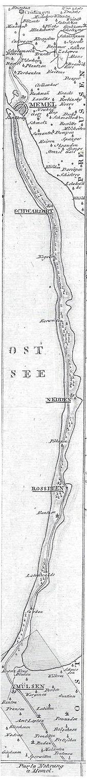 Kurische Nehrung 1802