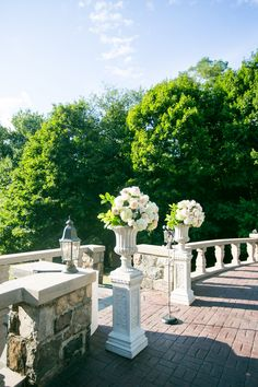 Elegant Tappan Hill Mansion Wedding | Donna Cheung Photography | Tarrytown, NY | Reverie Gallery Wedding Blog