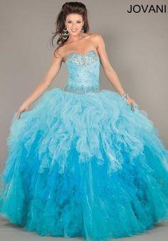 Jovani 6708 Dress at Peaches Boutique