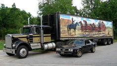 ... and tagged Film , Smokey and the Bandit . Bookmark the permalink