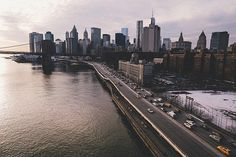 New York City by SamAlive/Flickr..........Tumblr