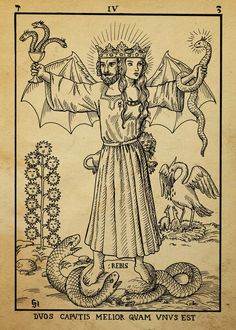 Hosting tarot card readings creates a mysterious, enchanting ambiance... especially if youre using a vintage deck Vintage Tarot Cards, Alchemy Art, Art Carte, Esoteric Art, Occult Art, Occult Symbols, Mystique, Medieval Art, Medieval Tattoo