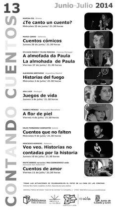 Fotos de la XIII Edición de Contando Cuentos 2014 - Google Fotos To Tell, Short Stories, Historia