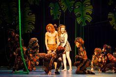 Tarzan at Helsingin kaupunginteatteri - Google Search