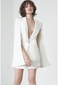 AW17 - Capes & Tailoring  Lavish Alice Cape  www.taneshajade.com