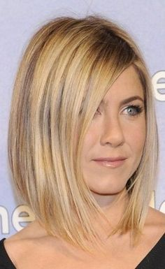 Jennifer Aniston Bob Haircut