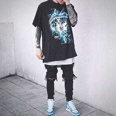 144 lovely urban fashion men h&m ideas – page 1 Stylish Mens Outfits, Tomboy Outfits, Dope Outfits, Grunge Outfits, Casual Outfits, Urban Outfits, Hypebeast Outfit, Urban Fashion, Mens Fashion