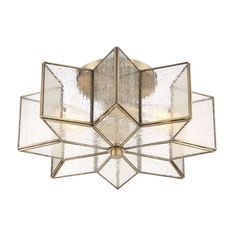 You'll love the Conley 2-Light Semi Flush Mount at AllModern - With Great Deals on modern Lighting products and Free Shipping on most stuff, even the big stuff.