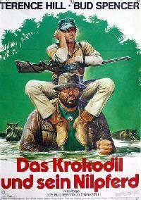 Deutsches Filmplakat Größe: DIN A1 Künstler: Renato Casaro