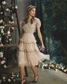 Chic little dress inspired by the Victoria era find it here: http://liketk.it/2th6F Screenshot or 'like' this pic to shop the product details from the LIKEtoKNOW.it app, available now from the App Store! #dress #chic @liketoknow.it #liketkit