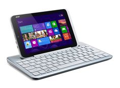 """Acer Iconia W3, o primeiro 8"""" com Windows8"""