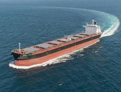 ClassNK Issues World's First EEDI Certification for Air Lubrication System Fitted Vessel